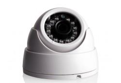 Foscam HD720P FI9851P Indoor Wireless Night Vision