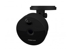 Foscam HD720P C1(Black) Wireless Night Vision IP camera