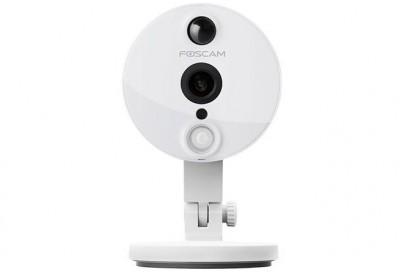 Foscam C2(White) Indoor 1080P FHD Wireless IP Camera