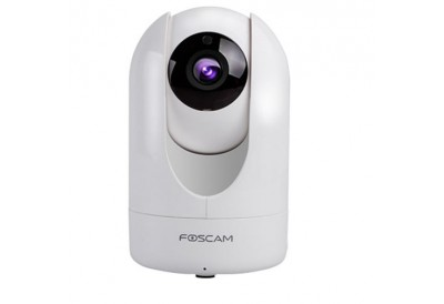 Foscam HD1080P R2(White) Night Vision Wireless PTZ