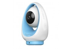 Foscam HD720P Fosbaby P1(Blue) Wireless Night Vision
