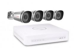 Foscam NVR Kit FN7108E-B4-2T Four Cameras